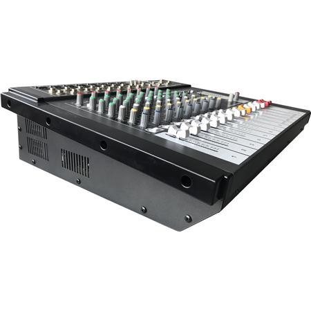 USB-8D专业舞台调音台