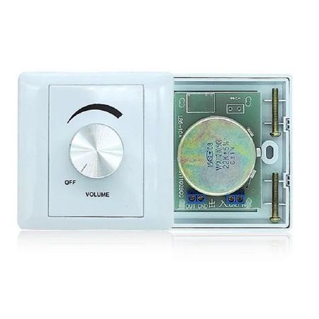 K61-02B(无极)音量控制器