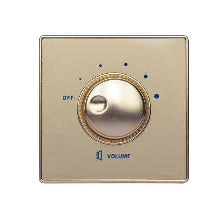 K61-07定阻音量控制器