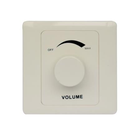 K61-02(无极)音量控制器